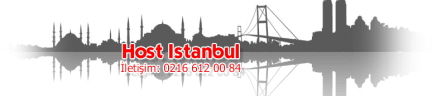 Host Istanbul